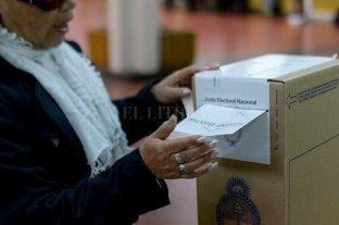 El cronograma electoral sigue el 22 de junio, con la presentación de candidatos a las PASO -  -