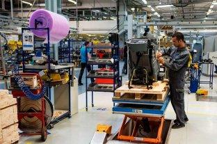 """""""La actividad de las fábricas está entre un 50 y 60 por ciento"""""""