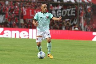Clemente Rodríguez es nuevo jugador de Deportivo Merlo