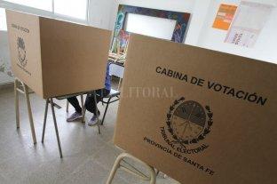 Elecciones en Santa Fe: recuerdan que en las generales no se puede eximir el voto -  -