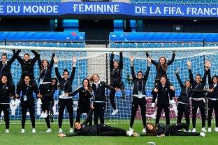 Horario y TV: Argentina se enfrenta a Inglaterra