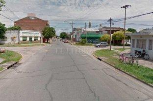 A mano armada robaron una farmacia del norte de la ciudad - La zona donde se produjo el hecho