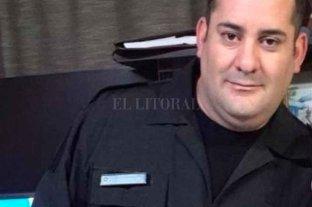 Comisario detenido por abusar  de las amigas de su hija - El jefe policial fue puesto en disponibilidad; se le retiró su credencial y su arma reglamentaria.
