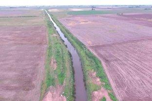 Millonaria inversión para prevenir futuras inundaciones