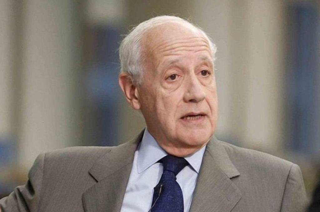 Fiscal cita a Roberto Lavagna para saber si buscaron sobornarle