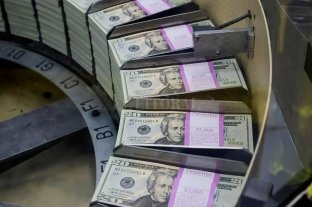 """Tras el """"efecto Pichetto"""" el dólar recuperó terreno"""