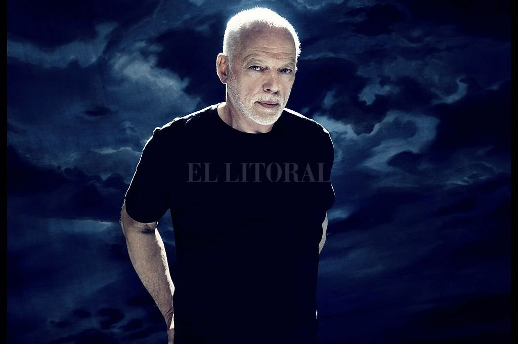 David Gilmour. <strong>Foto:</strong> Christies.com