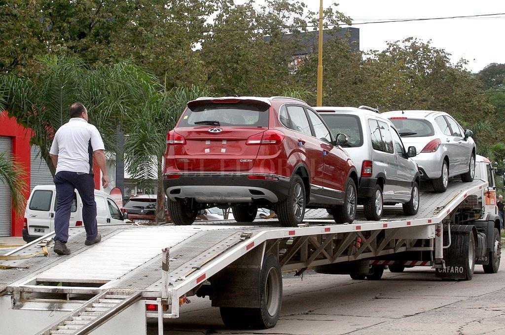 Cómo se repartirá entre las automotrices el subsidio del gobierno para activar las ventas