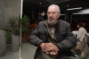 Atilio Borón en Estación Palabras -  Atilio Borón: sociólogo, politólogo, escritor, investigador y académico de reconocida trayectoria y compromiso ideológico. -