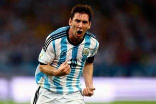 Argentina debuta en la Copa América 2019 ante Colombia -  -