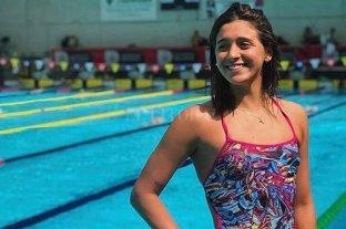 Delfina Pignatiello ganó los 1.500 metros en Barcelona con récord sudamericano -  -