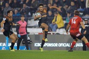 Chiefs será el rival de Jaguares en cuartos de final del Super Rugby