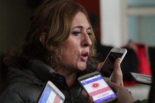 """""""Chuchi"""" Molina: """"Soy muy optimista con lo que pueda suceder en el día de hoy y en el futuro"""" - Adriana Molina. -"""