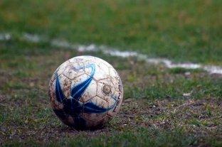 Liga santafesina: Se suspendieron los encuentros del lunes