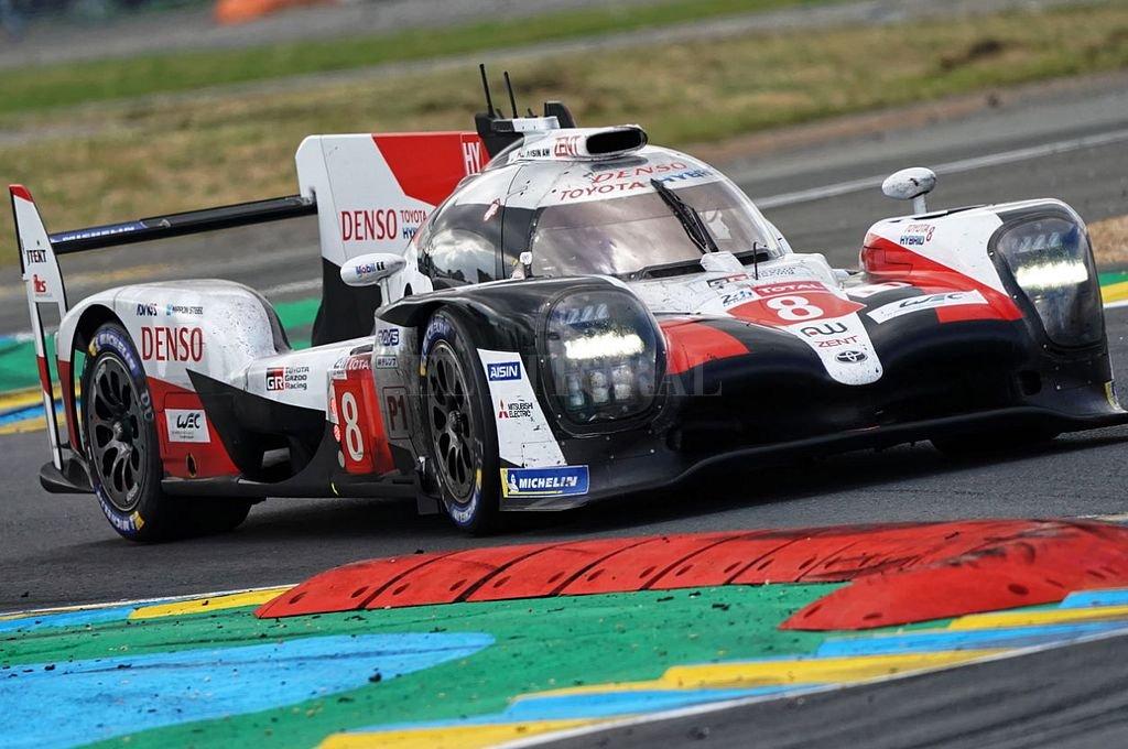 """24 Horas de Le Mans: Ganó Fernando Alonso y """"Pechito"""" López quedó 2°"""