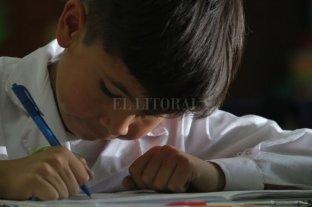 Nivel Inicial: hay más alumnos, aunque persisten los problemas