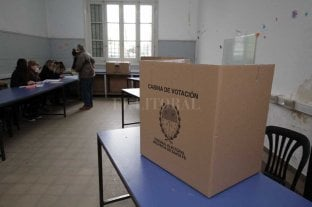 Cerraron las elecciones en Santa Fe: los primeros resultados se conocerán a la noche -