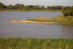 Hallaron el cuerpo de una mujer flotando en el río San Javier -