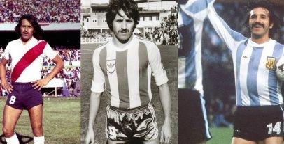 La historia de un ídolo - Uno de los aspectos que rescata Matías Riccardi, director del film, es que a Luque en todos los lugares por los cuales pasó se lo quiere y respeta, algo que no siempre ocurre con los futbolistas.  -