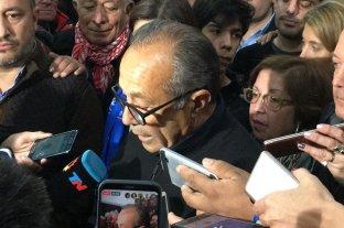 Elecciones en San Luis: Adolfo Rodríguez Saá reconoció la derrota -