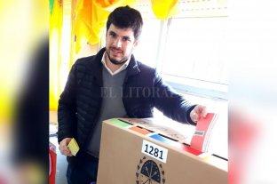 Tendencia irreversible en Venado: el Frente Progresista termina con 24 años de gobiernos peronistas -  -