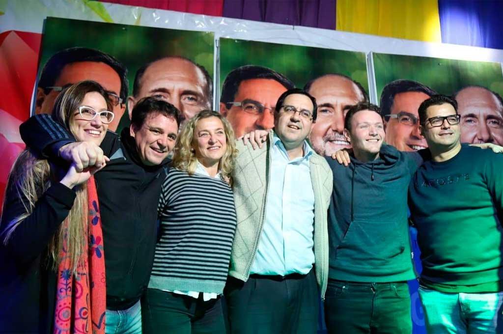 <strong>Foto:</strong> Agencia Reconquista