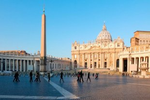 El Vaticano aceptó que se estudie la posibilidad de aceptar sacerdotes casados en Amazonía - El Vaticano -