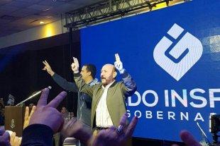 Elecciones en Formosa: El peronista Insfrán fue reelegido con más del 70% -  -