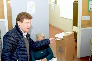 Elecciones en Tierra del Fuego: Gustavo Melella es el nuevo gobernador -  -