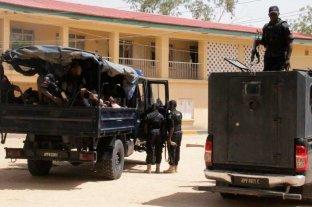 Un triple ataque suicida deja al menos 30 muertos en Nigeria