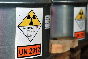 Irán anunció que superará el límite permitido de uranio almacenado