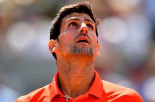 El ránking de la ATP sin mayores cambios; Djokovic, Nadal y Federer en lo más alto