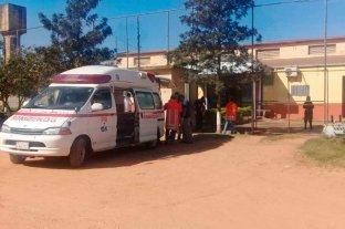 Sangriento motín en Paraguay: nueve muertos y ocho heridos
