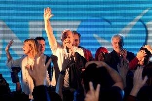 Perotti es el nuevo gobernador de Santa Fe -