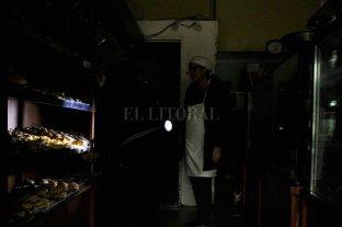 Apagón: casi 10 mil usuarios siguen sin luz en el área metropolitana de Buenos Aires