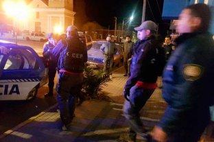 Conmoción en Cosquín: mató a sus abuelos y se fue a dormir