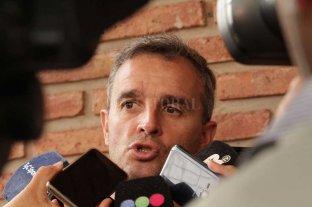 Lavallén confirmó que para jugar la Copa Santa Fe elegirá un alternativo - Sin casete. En una extensa charla, Pablo Lavallén abordó sin problemas todos los temas que la prensa expuso.  -