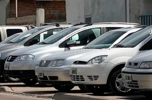 Las ventas de autos usados cayeron 8,6% en el primer trimestre y 24,5% en marzo -  -