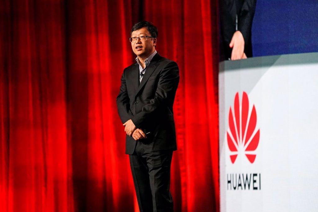 Huawei admitió que perdería 30 millones de dólares por las sanciones de EEUU