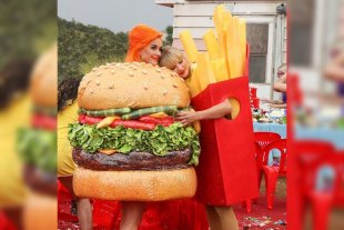 Katy Perry y Taylor Swift se reconciliaron