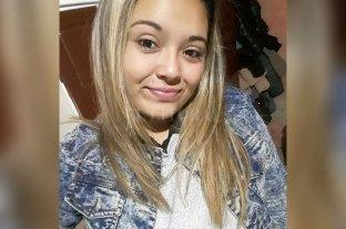 El cuerpo hallado en el río es el de Lorena Romero - Lorena Romero.