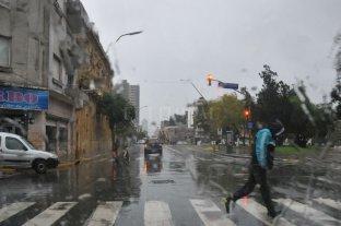 Renovaron el alerta por lluvias y tormentas intensas para Santa Fe -