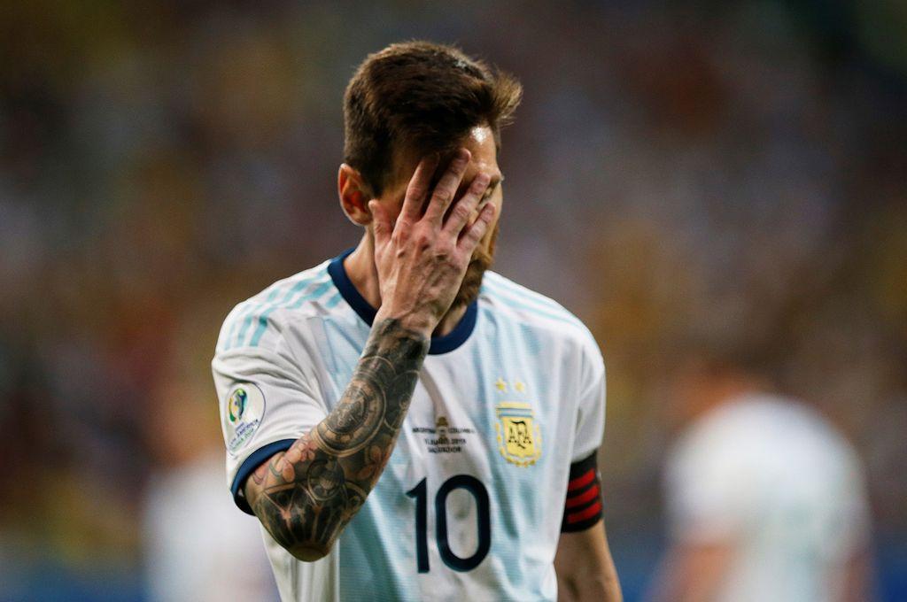 Dénle un equipo a Messi y verán que brillará como en Barcelona