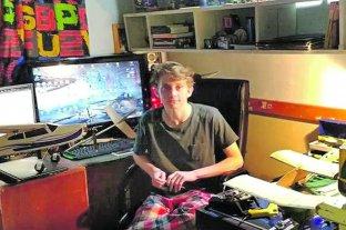 Un joven entrerriano viajará a la NASA