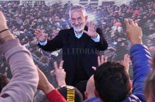 """Decretan en San Luis un asueto administrativo por """"San Perón"""" -  -"""