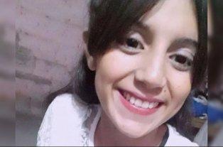 Murió la joven de 17 años que recibió un disparo por parte de la policía - Silvia Verónica Maldonado