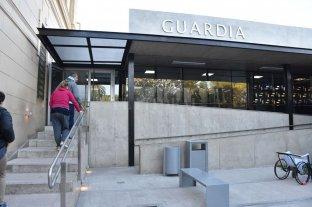 El hospital Cullen salió ileso del apagón nacional -