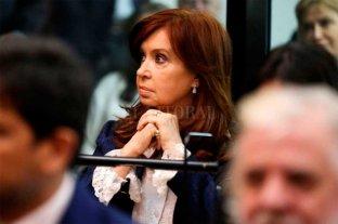 Causa cuadernos: piden enviar a juicio oral a Cristina Kirchner -  -