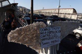 El presidente de Estados Unidos anunció que comenzará a deportar a millones de inmigrantes ilegales