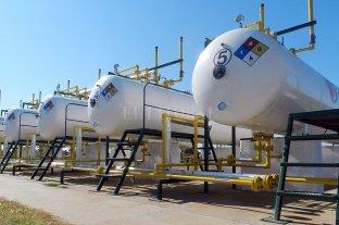 En mayo los precios mayoristas subieron un 4,9% - Gas licuado. -